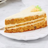 "Cake ""Carrot walnut"""