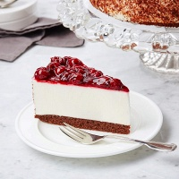 "Cake ""Winter cherry"""